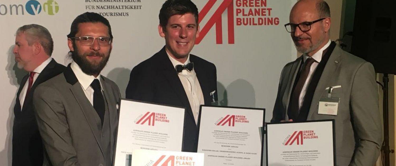 AGPB Award