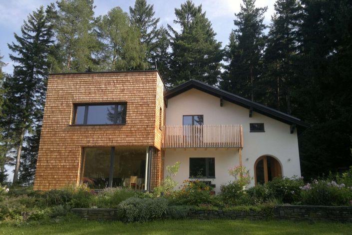 Weissenseer Haus 508