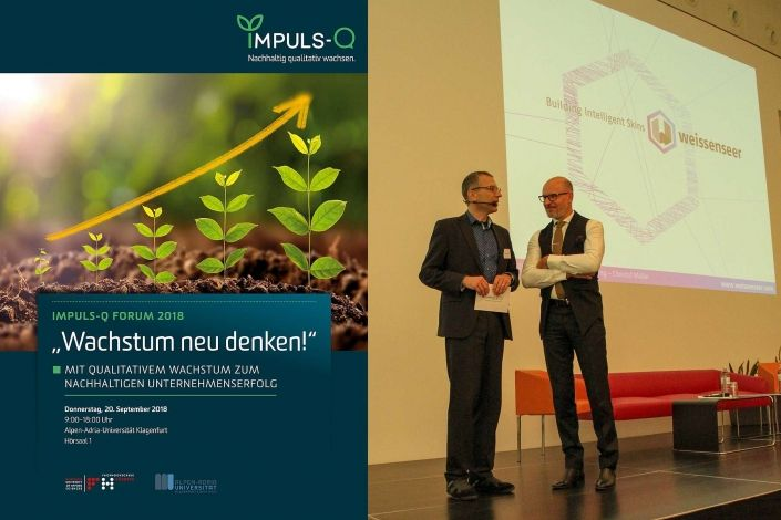 IMPULS-Q FORUM 2018