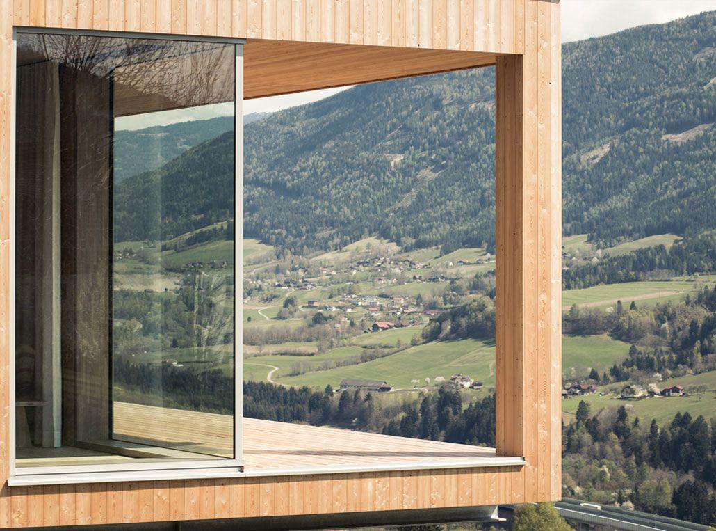 Blog Weissenseer Haus 402