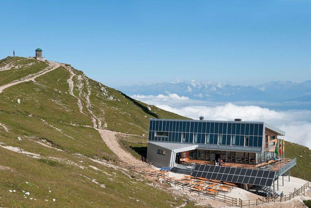 Das Gipfelhaus