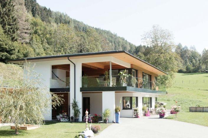 Weissenseer Haus 411