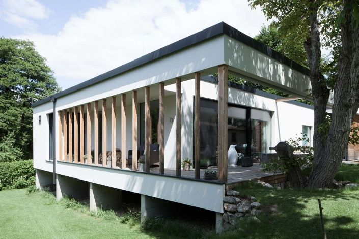 Weissenseer Haus 101