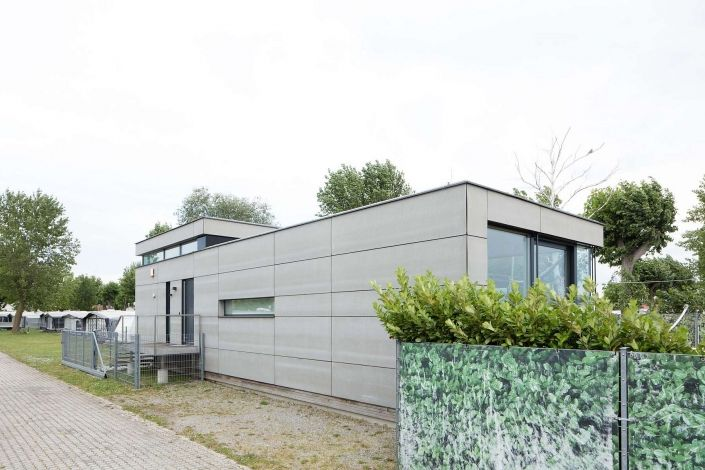 Weissenseer Haus 105
