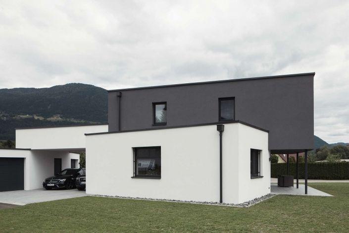 Weissenseer Haus 201