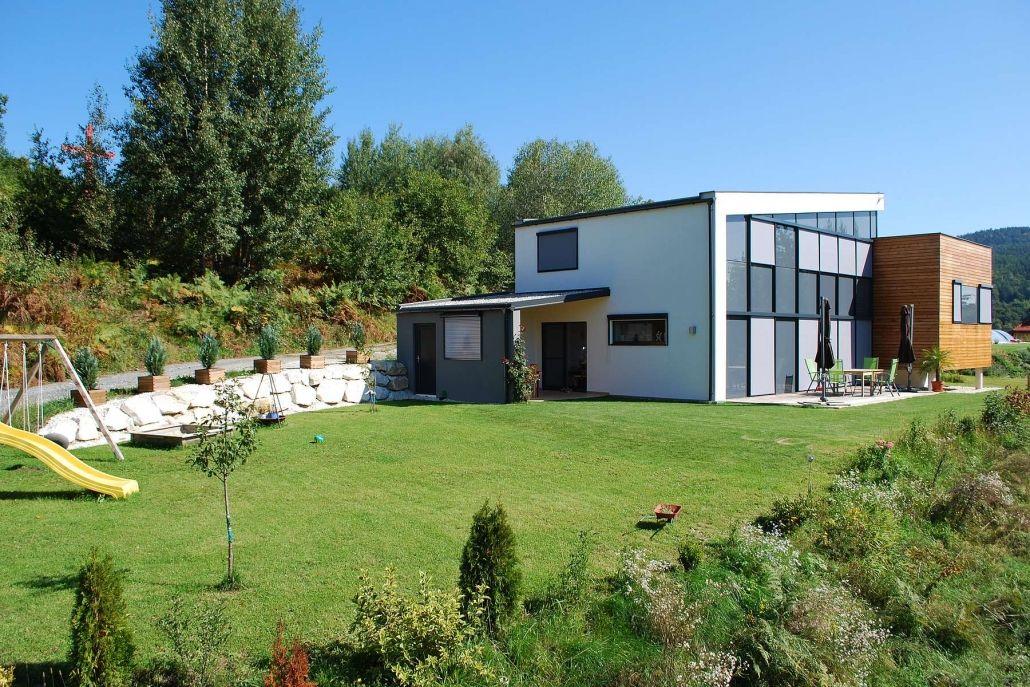 Weissenseer Haus 206