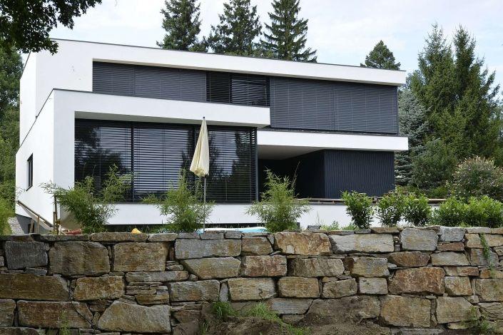 Weissenseer Haus 207