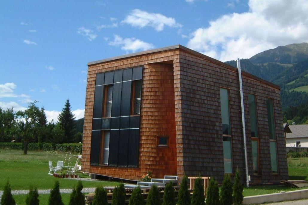 Weissenseer Haus 208