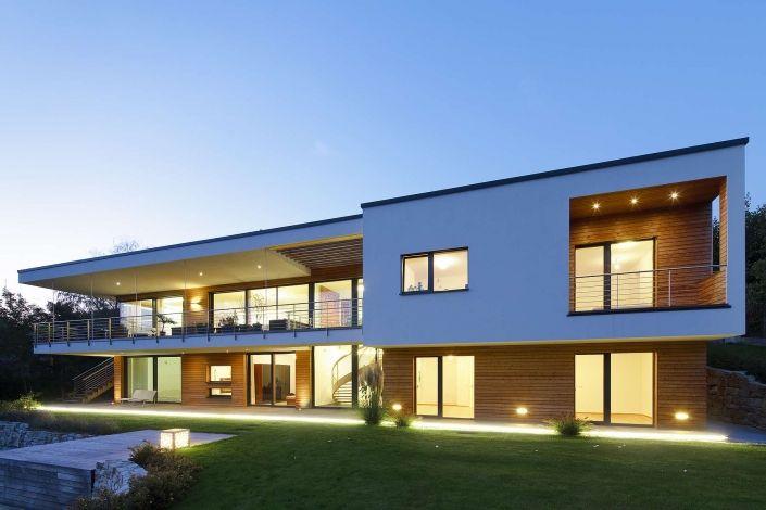 Weissenseer Haus 209