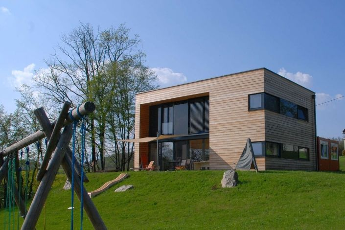 Weissenseer Haus 210