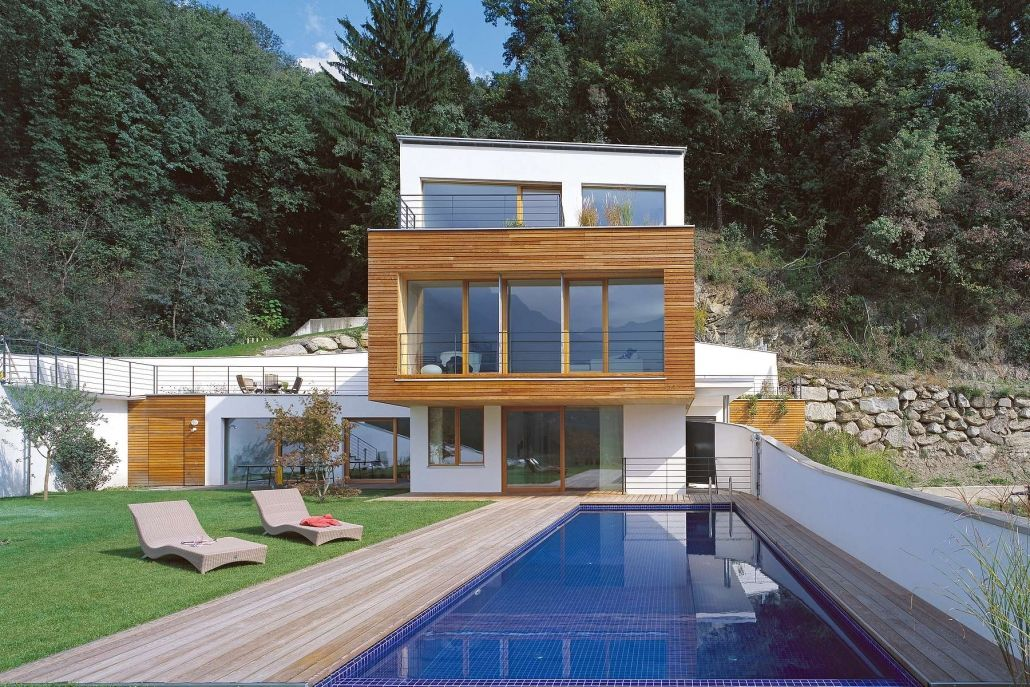 Weissenseer Haus 211