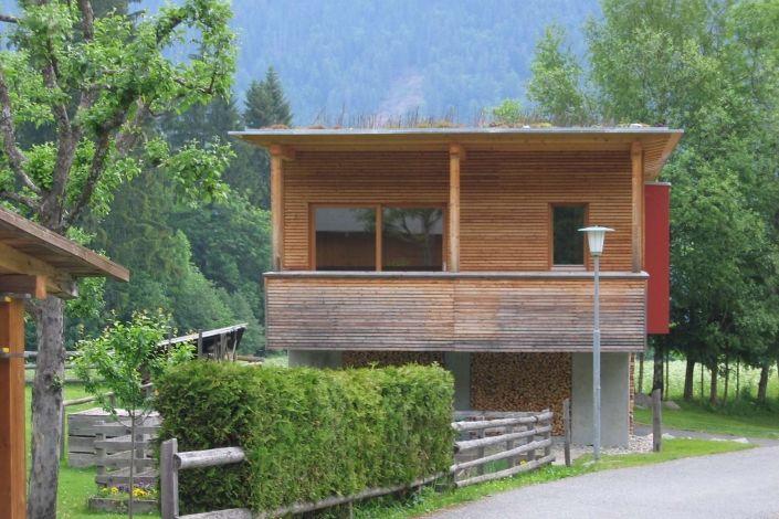 Weissenseer Haus 215