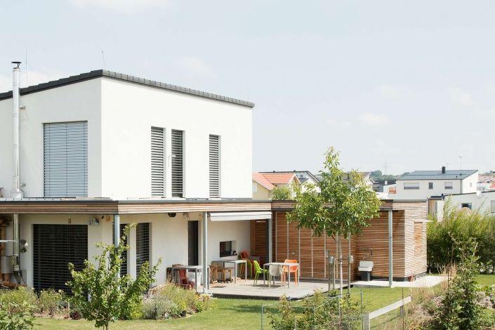 Weissenseer Haus 218