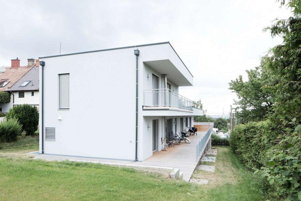 Weissenseer Haus 219