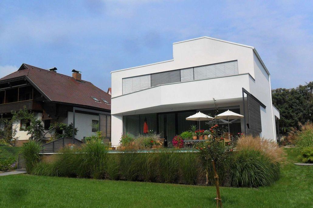Weissenseer Haus 221