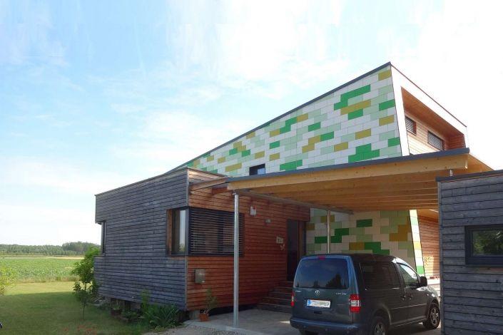 Weissenseer Haus 222
