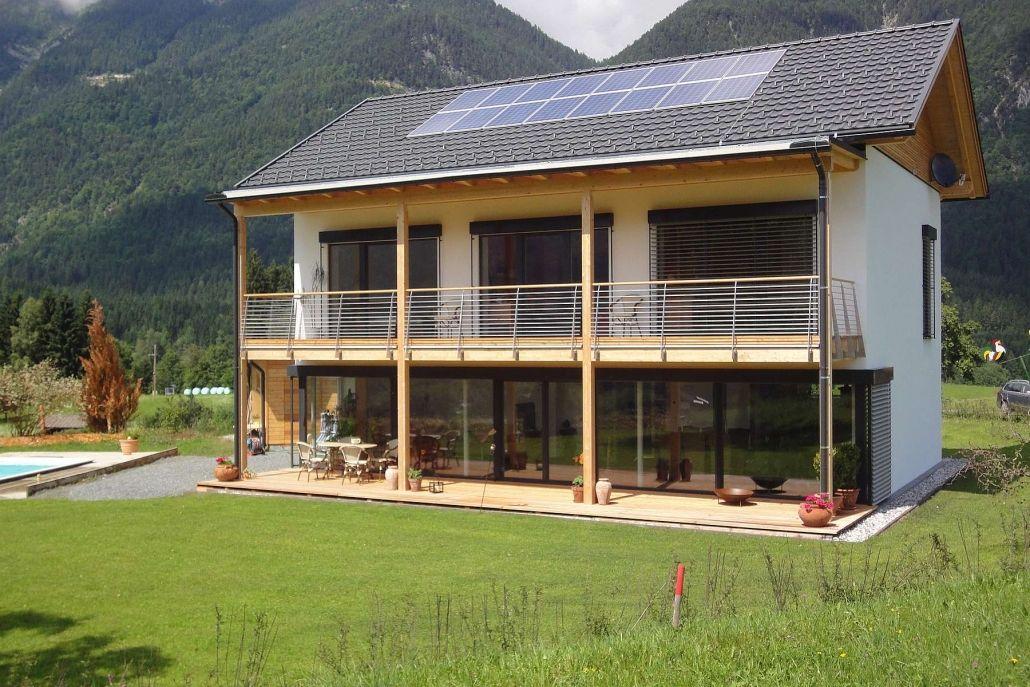 Weissenseer Haus 304
