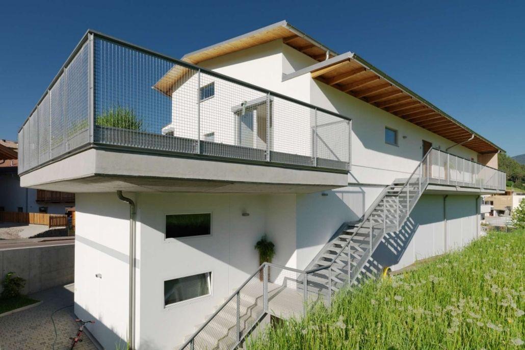 Weissenseer Haus 306