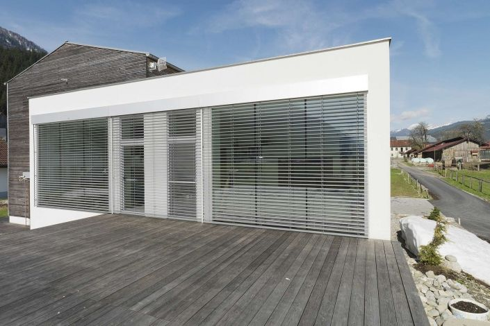 Weissenseer Haus 307