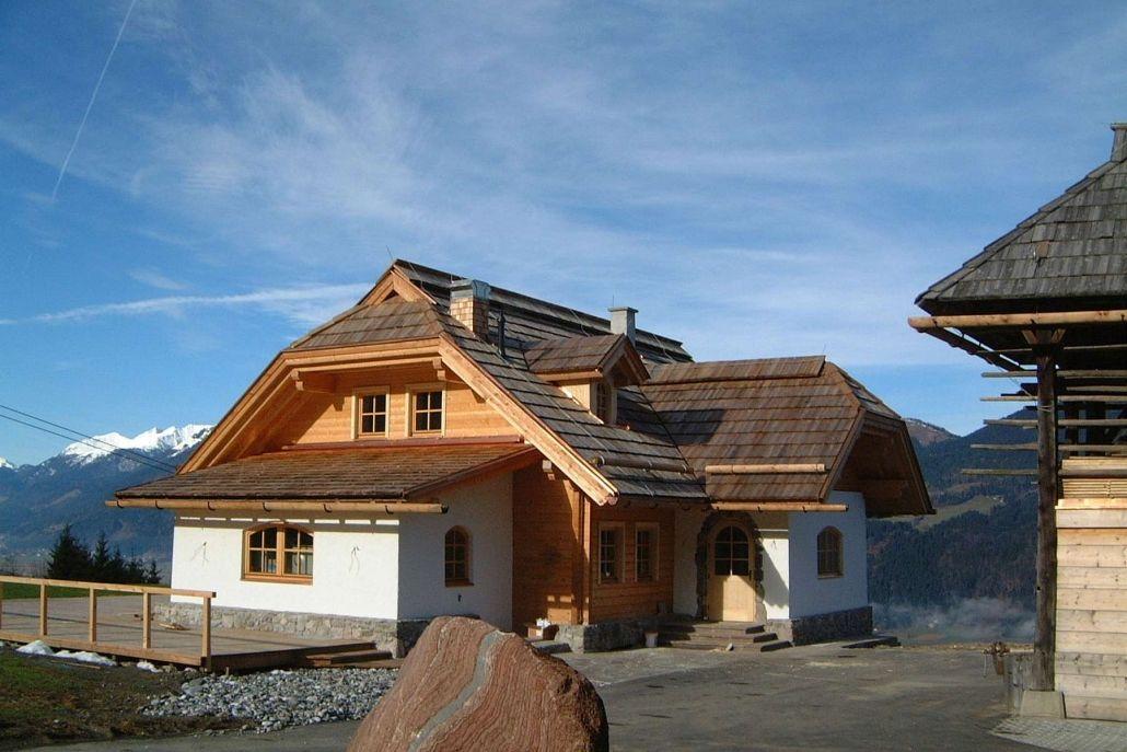 Weissenseer Haus 308