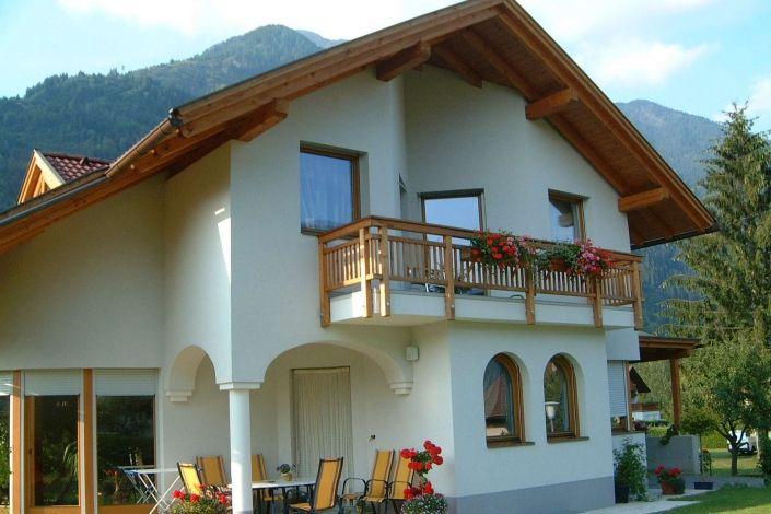 Weissenseer Haus 309