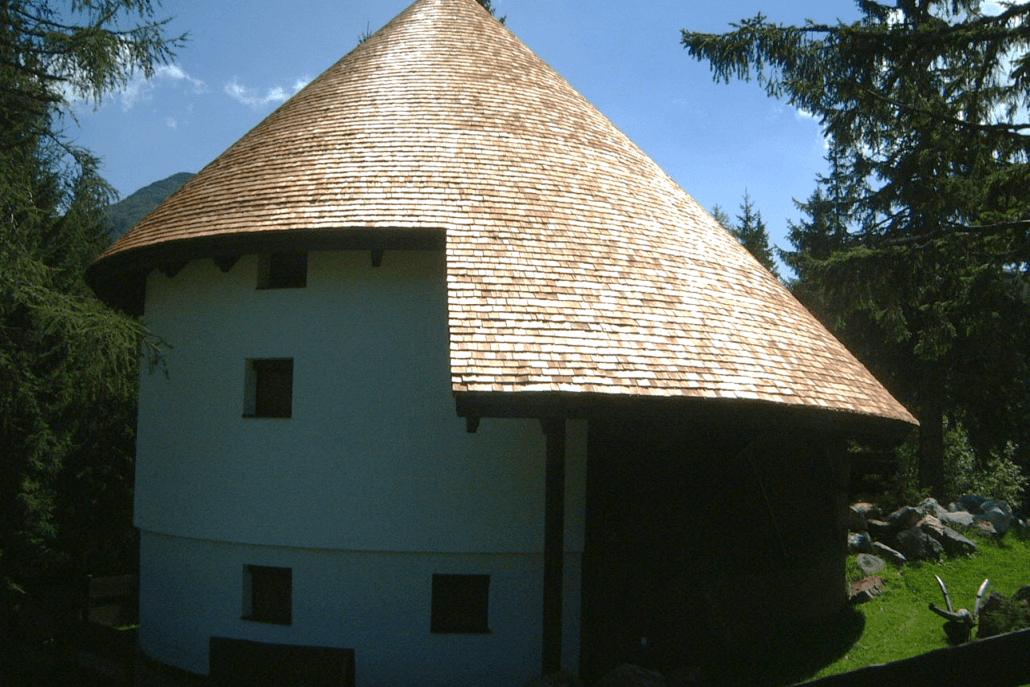 Weissenseer Haus 311