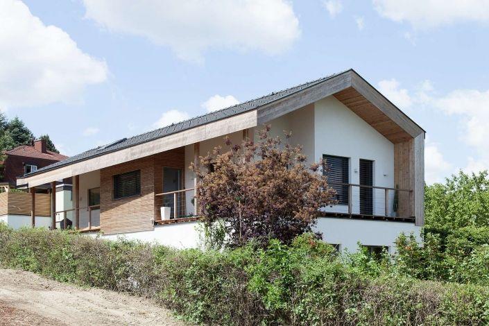 Weissenseer Haus 401