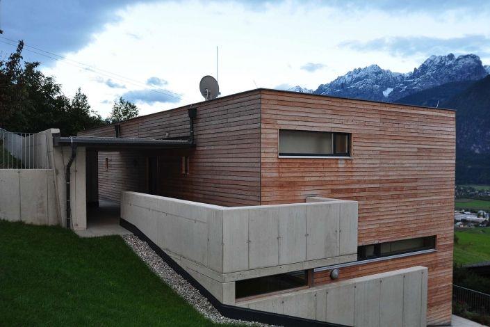 Weissenseer Haus 403