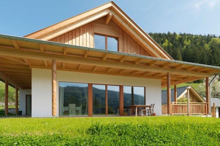 Weissenseer Haus 404
