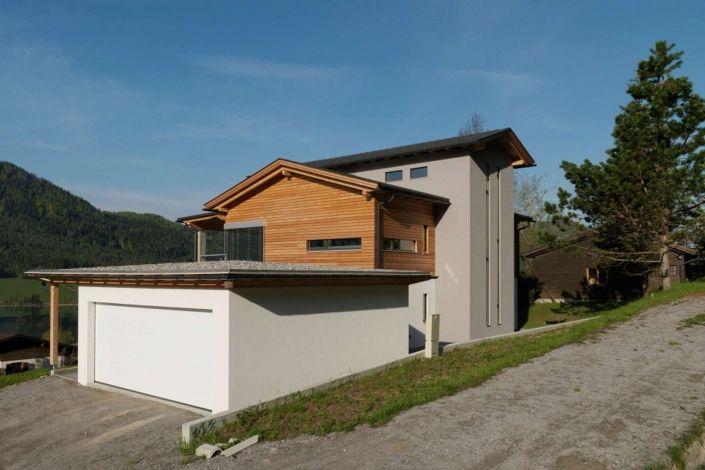 Weissenseer Haus 405
