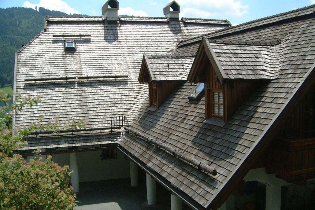 Weissenseer Haus 406