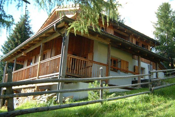 Weissenseer Haus 407