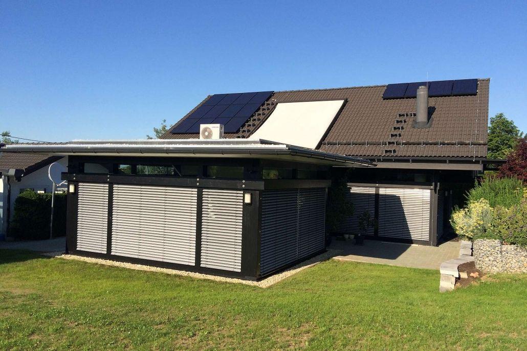 Weissenseer Haus 504
