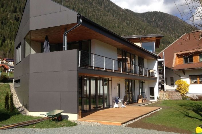 Weissenseer Haus 505