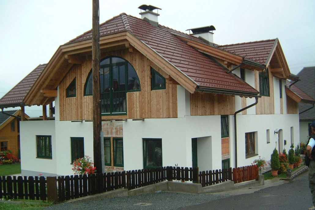 Weissenseer Haus 507