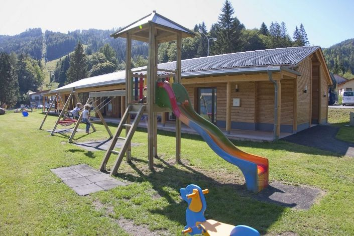Kindergarten Weissensee