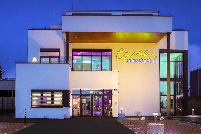 Tanzschule Schwebach