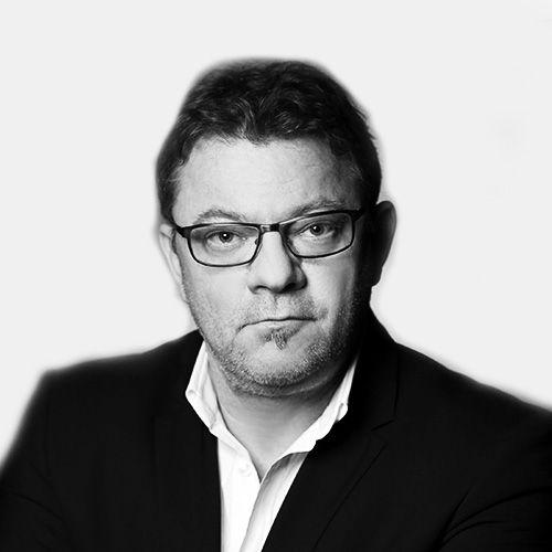 Torsten Roemhild