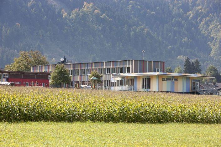 Volksschule St.Leonhard