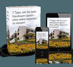 Beim Bauen sparen PDF